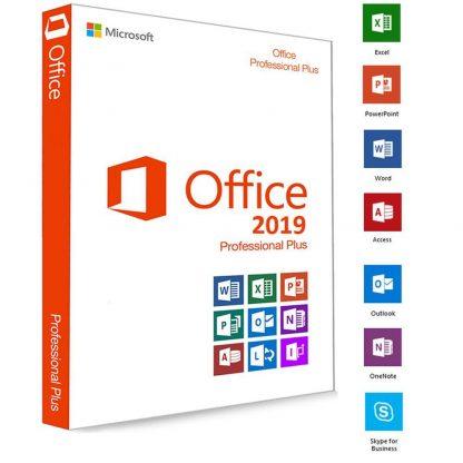 Microsoft Office 2019 for Windows