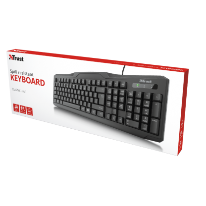 PC Keyboard Suffolk 01