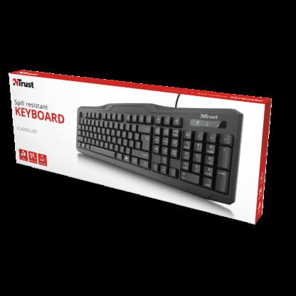 PC Keyboard Suffolk 01