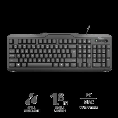 PC Keyboard Suffolk 02