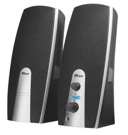 PC Speakers Suffolk 03